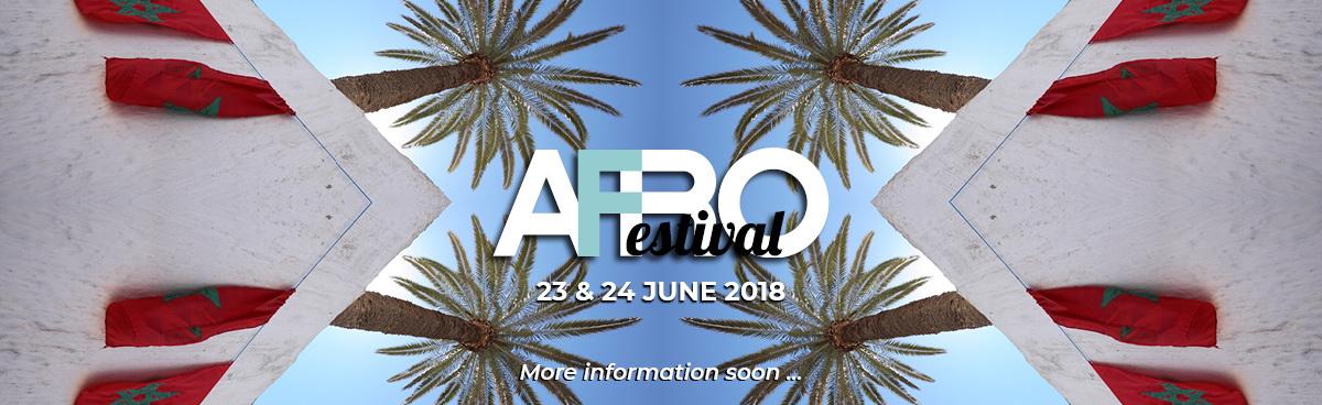 Afro festival 2018
