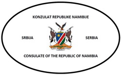 Consulate of the Republic of Namibia