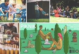Piknik u MAU / Picnic at the MAA