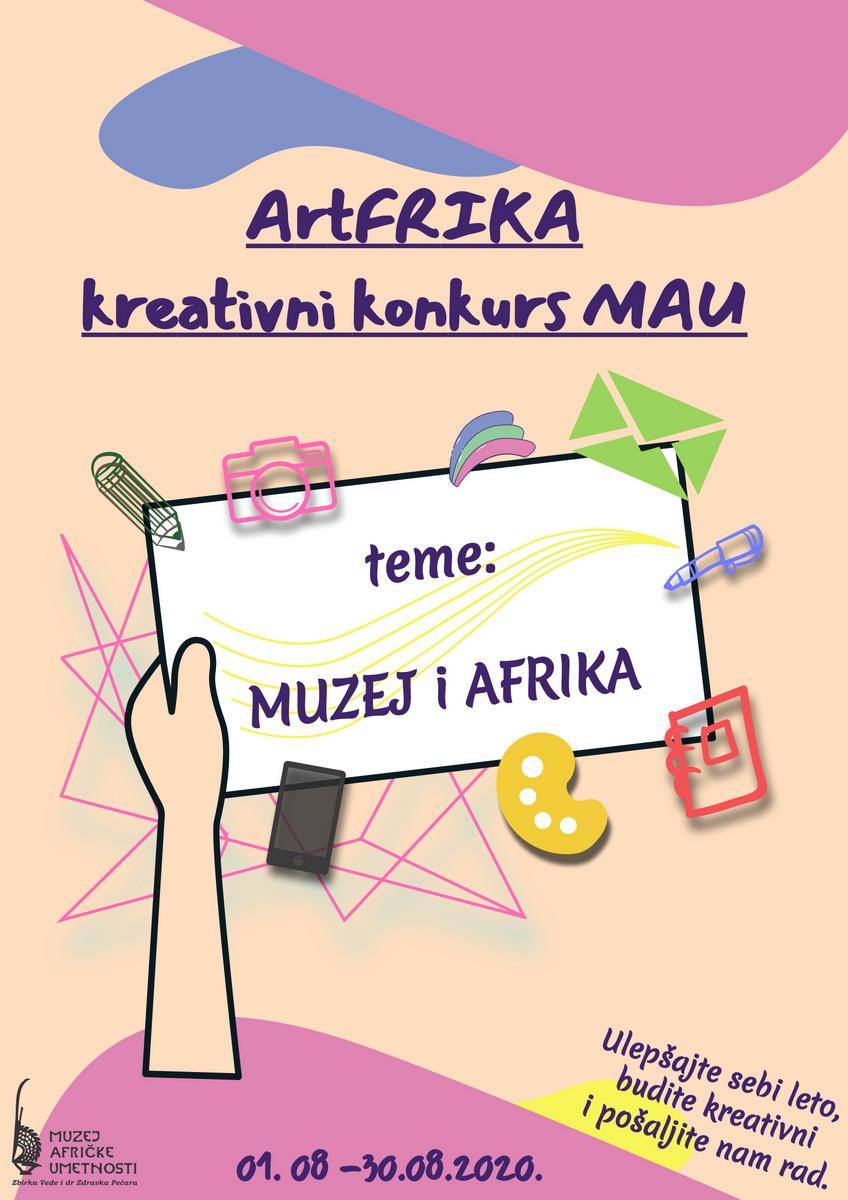 artfrika nl
