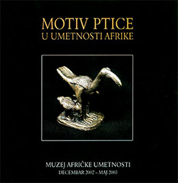 Bird Motif in African Art