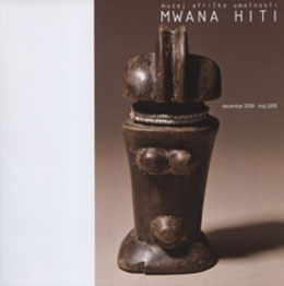 Mwana Hiti: More Than Just a Doll