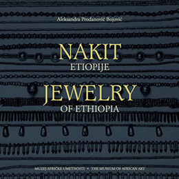 Jewelry of Ethiopia